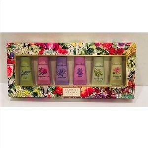 Crabtree & Evelyn 6 Ultra Moisturizing Hand Creams
